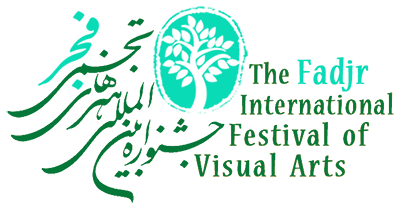 Gold Pencil_Selected Cartoonists in the 10th Fajr International Visual Arts Festival
