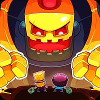 Tải Game Smashy Duo Hack Full Tiền Vàng Cho Android