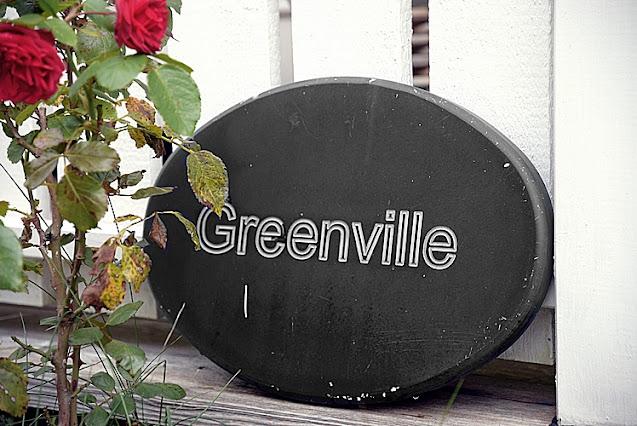 Greenville  Musterhaus Besichtigung und Erfahrungen