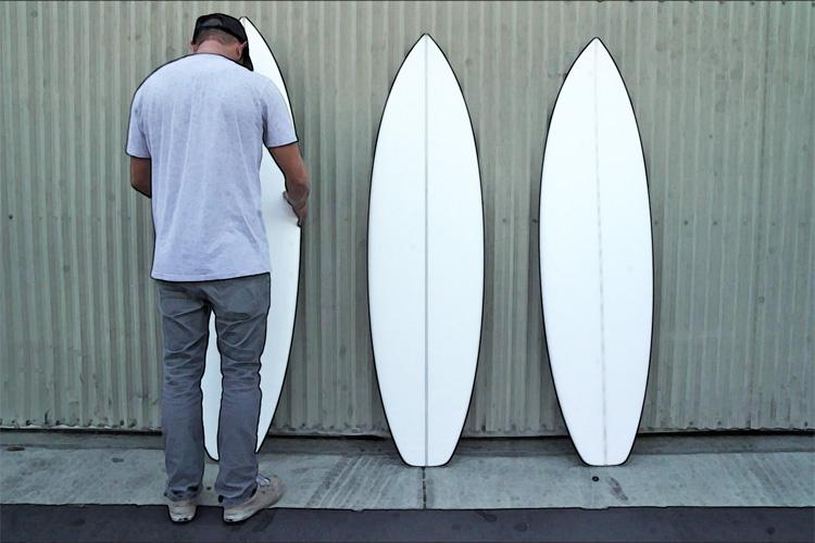 Raynor Surfboards Hawaii