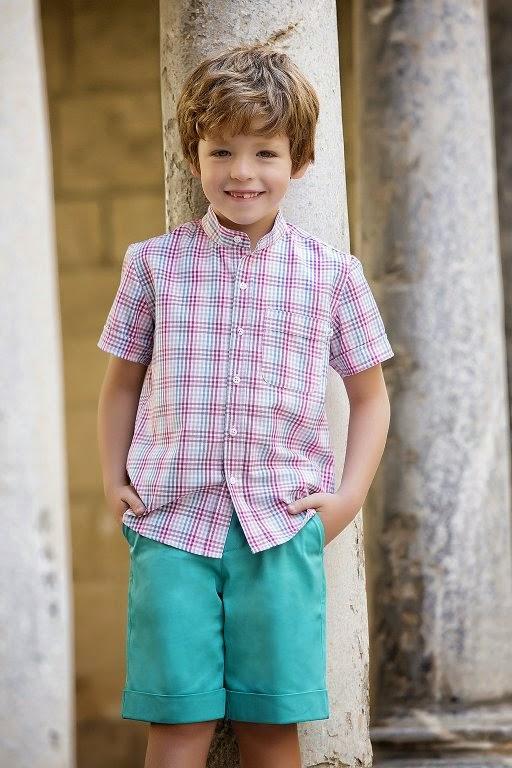 bde5fb23b Blog moda infantil: *AMAYA Moda Infantil Coleccion Primavera/Verano 2015⭐️