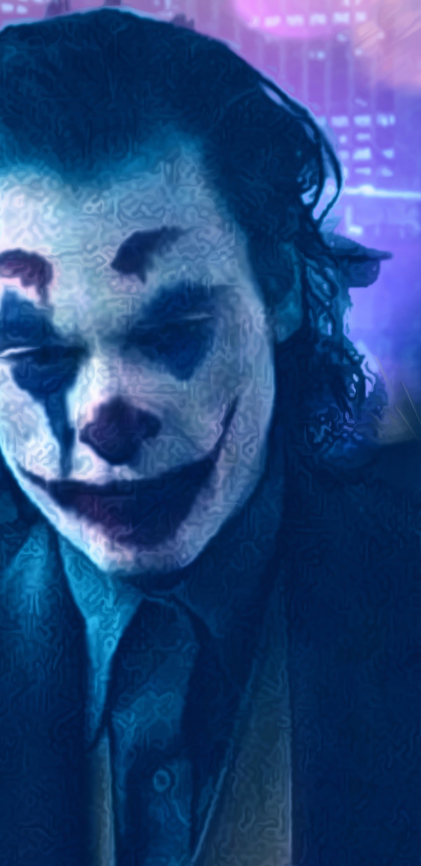 Joker 2019 Juaquin Phoenix 4k Wallpaper 4