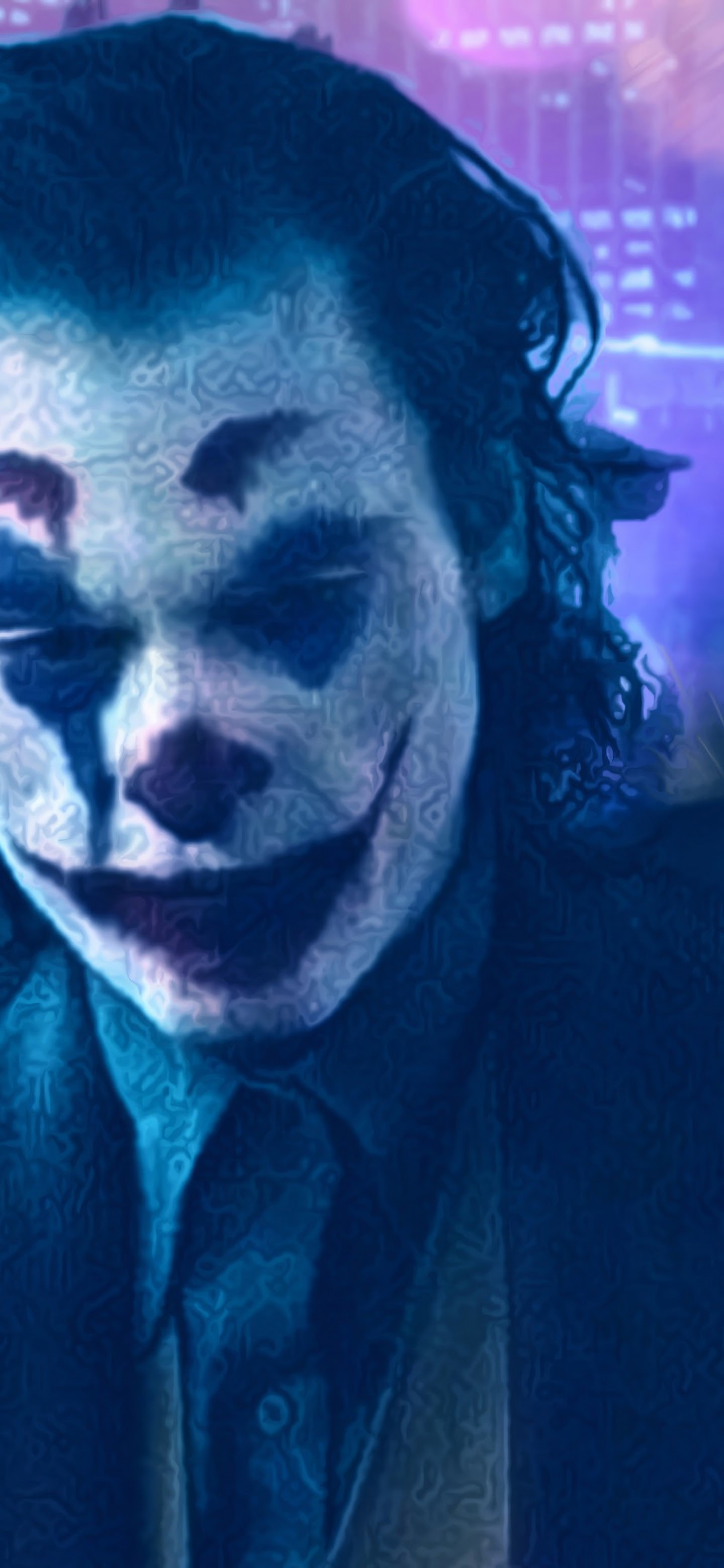 Joker 2019 Juaquin Phoenix 4k Wallpaper 4
