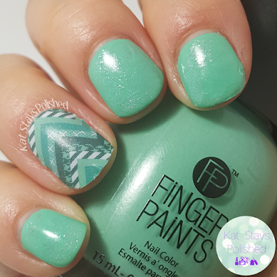 Jamberry Pattern Envy | Kat Stays Polished