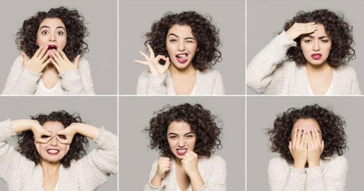Sering diartikan marah, emosi manusia ternyata ada 27 jenis lho | Agen Terpercaya IDN