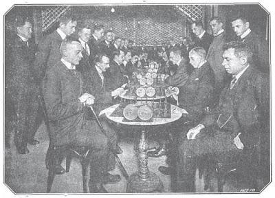 Campeonato de Berlín de Ajedrez 1920