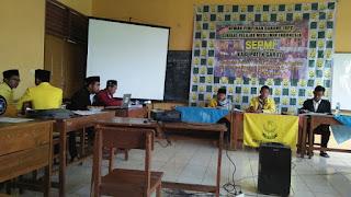 DPC SEPMI Garut Gelar Konferensi Kerja di Karangtengah