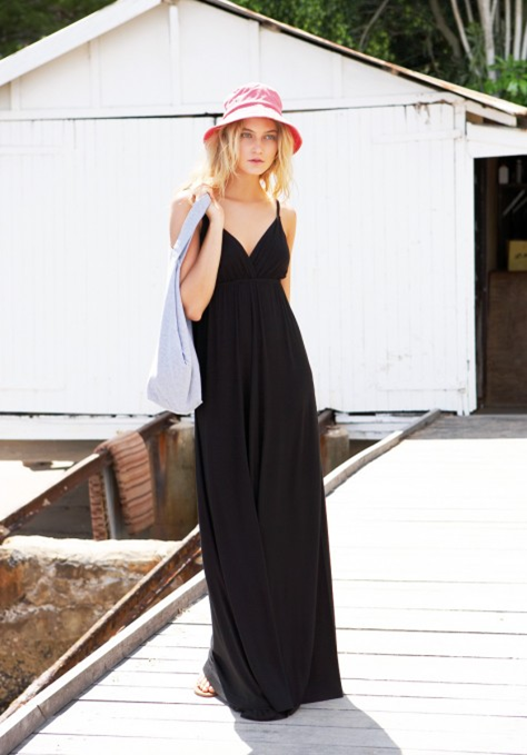 6d1de386c2e2 Chic and Silk: DRESS WITH DRESS: Μακρύ καλοκαιρινό φόρεμα! Πως να το ...