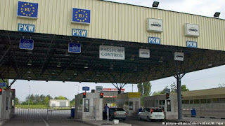 Ευρωπαϊκή υπόθεση η συνοριακή προστασία