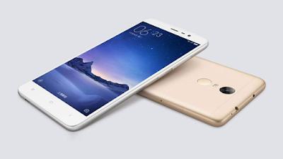 Danh gia dien thoai Xiaomi Redmi 3