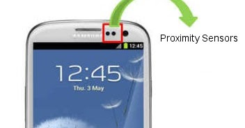 Cara Memperbaiki Sensor Proximity Pada HP Android