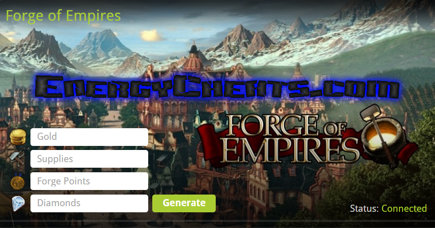 forge of empires hack