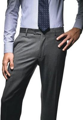 панталон без колан