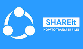 SHAREit Mod 4.6.68 APK Free Download
