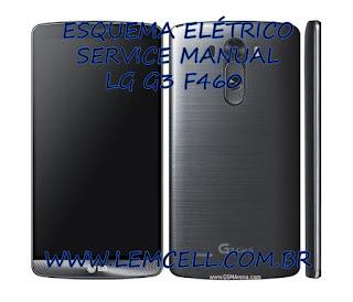 Esquema-Elétrico-Smartphone-Celular-LG-G3-F460-LSK-Manual-de-Serviço-Service-Manual-schematic-Diagram-Cell-Phone-Smartphone-LG-G3-F460-LSK