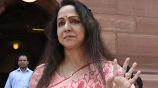 I am not using Rekha's Money: Hema Malini | Andhra News Daily