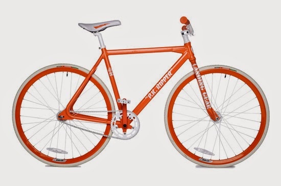 Harga Sepeda Fixie Rakitan Baru Dan Bekas Termurah Harga