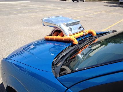 Drag FX Make Your Car Sound Like A V8 Muscle Car, OBD