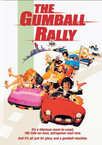The Gumball Rally