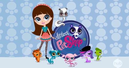 Nickalive Nicktoons Africa To Premiere Quot Littlest Pet