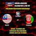 Siaran Langsung Malaysia vs Afghanistan 11 Oktober 2016