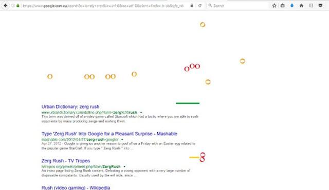 تمتع بلعب بعض الألعاب الخفيفة التي توجد على متصفح جوجل كروم
