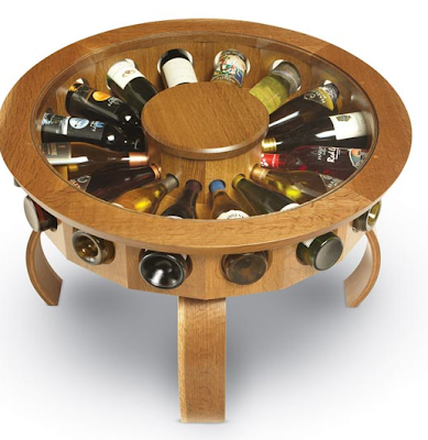 wine table