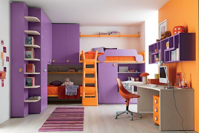 How to Pick the Right Bunk Bed Design for Your Kids