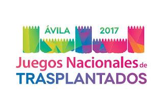 Juegos Transplantados 2017 Ávila