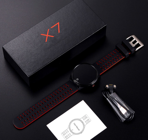 Microwear X7 Sports SmartWatch Specs, Price, Features
