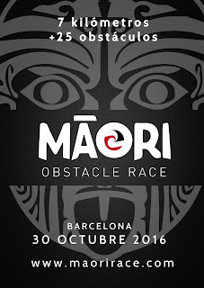 maori race carrera obstaculos obstacle ocr