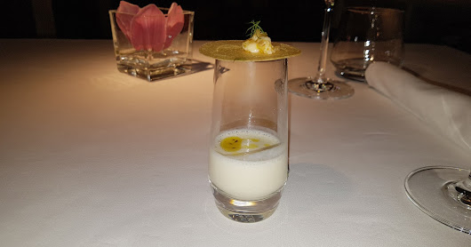 RESTAURANTE TRIGO (VALLADOLID) 1* MICHELIN