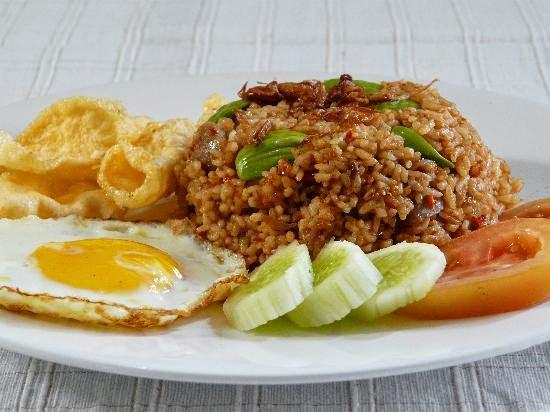 Resep Nasi Goreng Ala Resto Resep Masakan Indonesia