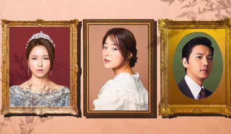 Nonton Download Drama Korea Golden Garden Episode 1-60(END) Subtitle Indonesia