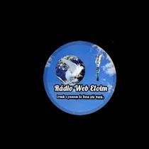 Ouvir agora Rádio Web Eloim - Web rádio - Nova Iguaçu / RJ