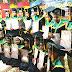 Wisuda Santri TPQ Ruhul Jadid Lhoong Dimeriahkan Dengan Sayembara