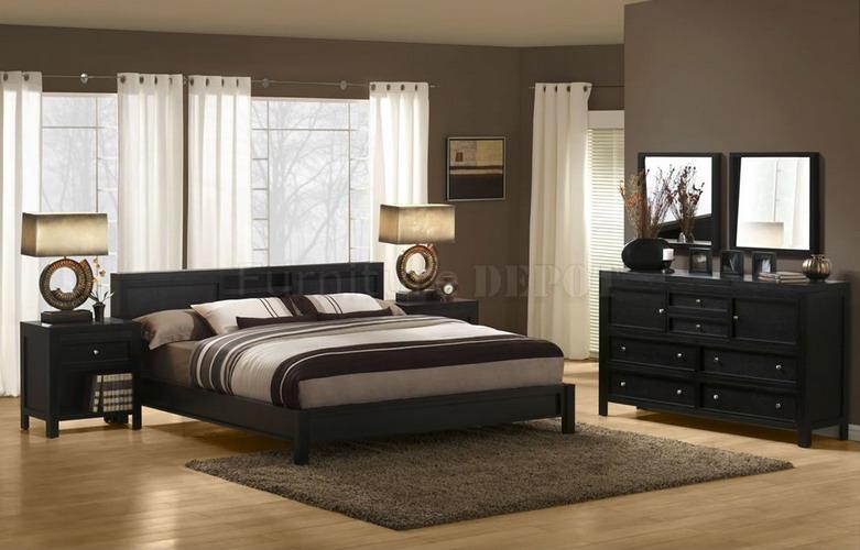 Modern Bedroom Color Scheme Ideas