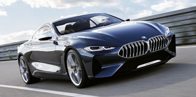 2019 BMW M8 CONVERTIBLE Review Design Release Date Price And Specs
