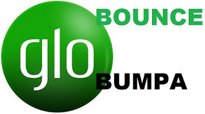 Glo bumpa bounce accounts
