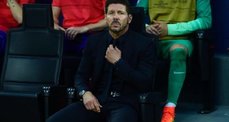 دييجو سيميوني يفاجئ الجميع بكلام لا يصدق بعد خسارة اللقب أمام ريال مدريد