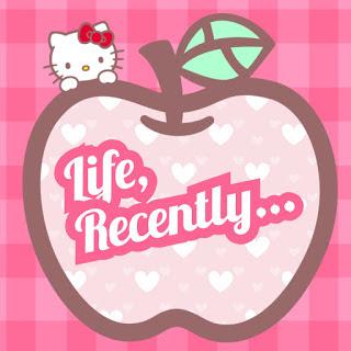 Life Recently (Juli 2017)