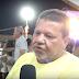 Vaguinho declara apoio à base do governo Tiago Venâncio