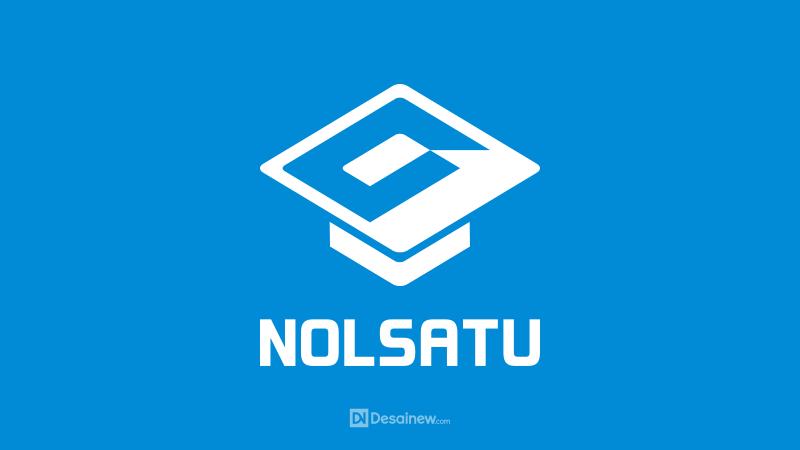 Nol Satu Logo Design Project Portfolio Desainew Studio