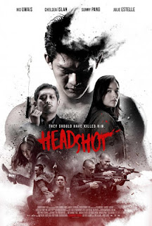 Download film Headshot (2016) WEB-DL Gratis