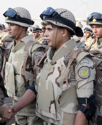 أماكن وتوقيتات صرف وتقديم الملفات للتطوع بالجيش المصرى 2017/2018