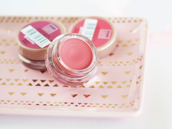 NEW Maybelline Dream Matte Blush Review