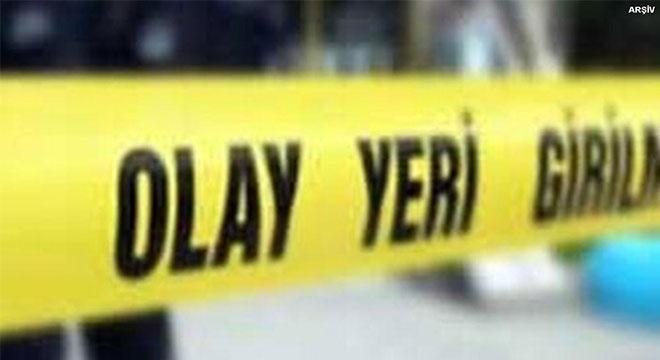 Diyarbakır Ergani'de güvenlik korucusu intihar etti