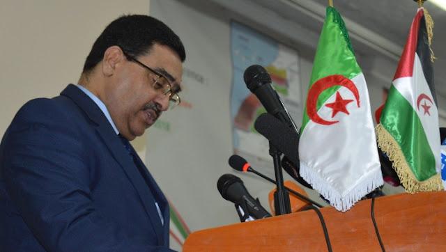 الجزائر تجدد التأكيد على موقفها الثابت من القضية الصحراوية