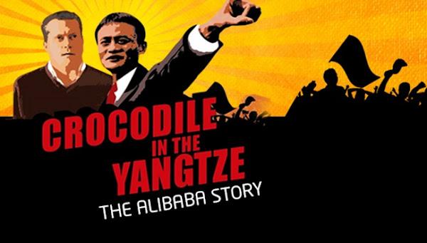 Documental sobre la Historia de Jack Ma y Alibaba