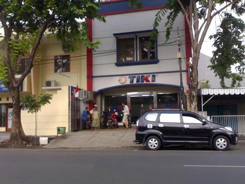 Foto kantor Cabang TIKI Semarang